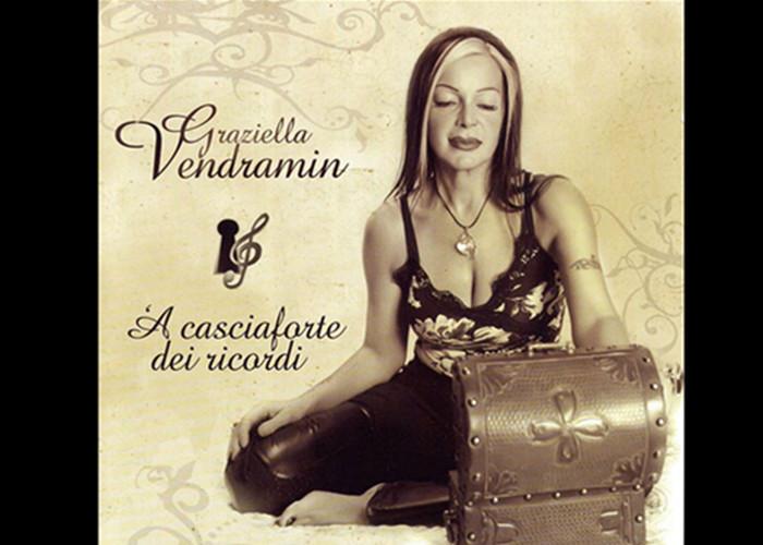 参与著名歌手Graziella Vebdramin的专辑录制