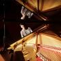 烟台大剧院古典钢琴独奏现场