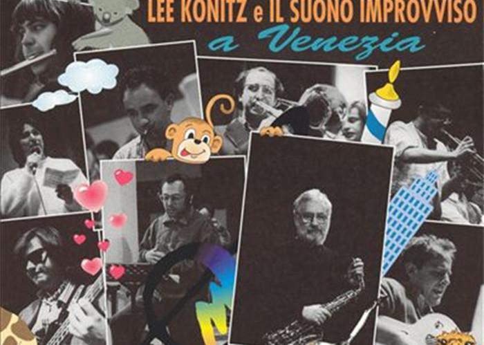 1993年参与世界级萨克斯大师Lee Konitz的专辑录制和巡演